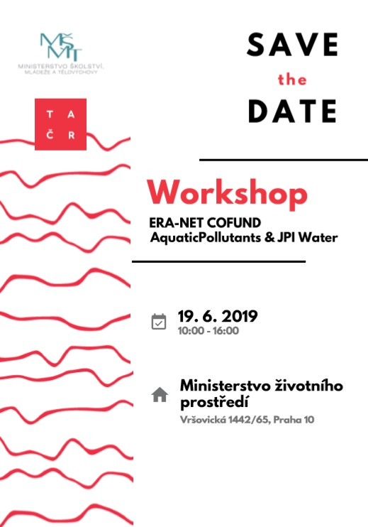 workshop save the date