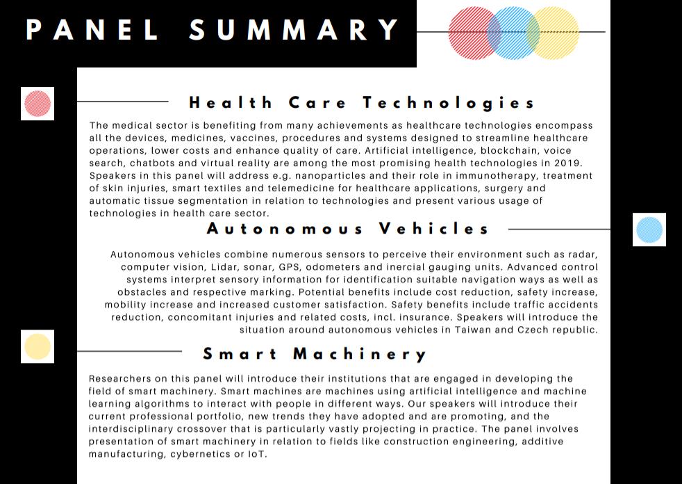panel summary