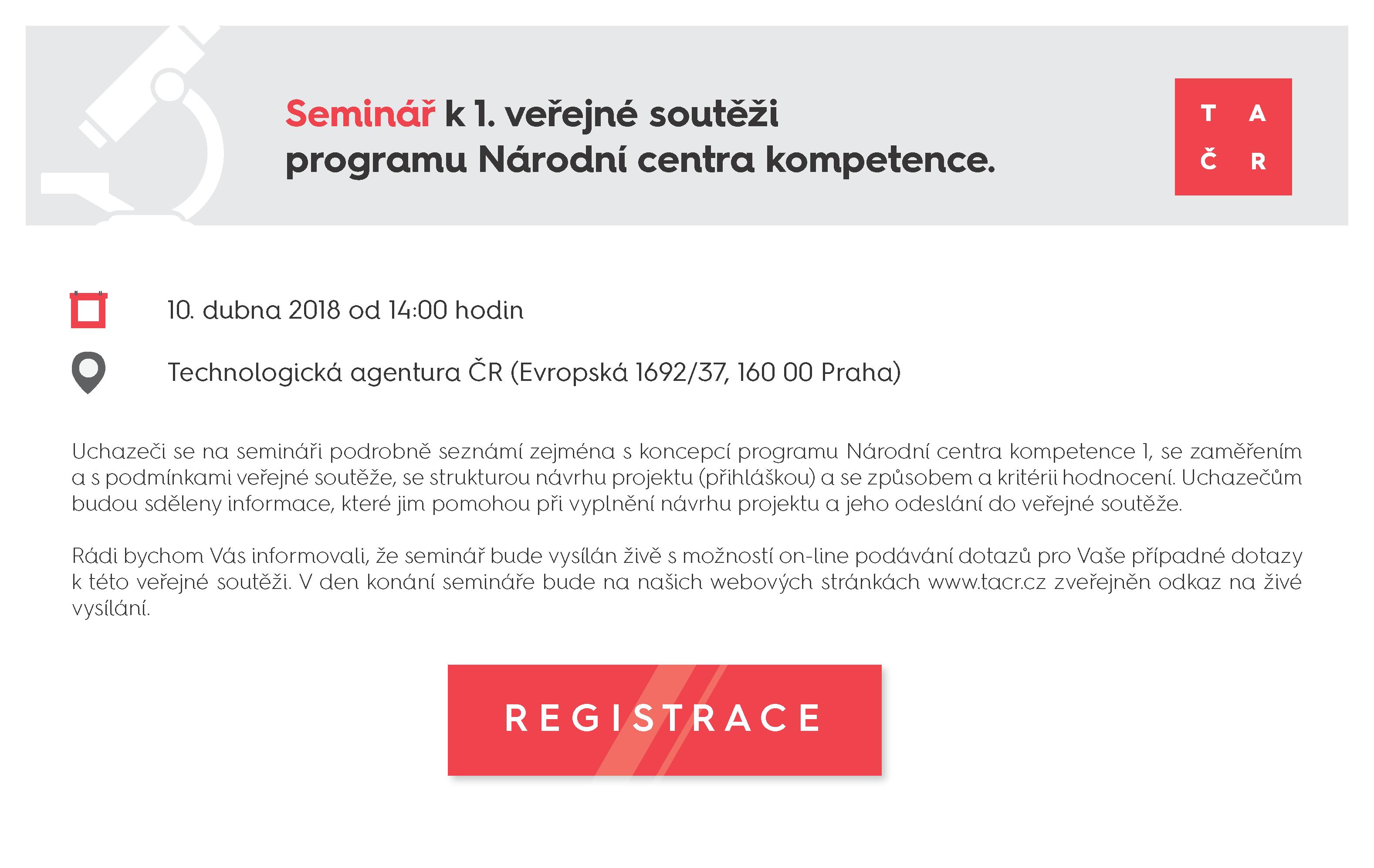 NCK registrace 2