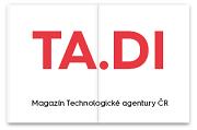 Magazín TA.DI